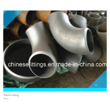 Seamless Lr Alloy Steel Butt Weld Steel Elbow
