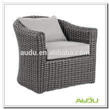 Audu Handmade Garden Synthetic Rattan Chairs