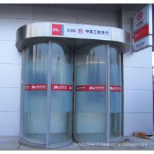 Pavillon circulaire ATM (ANNY 1301)