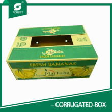 High Quality Durable Banana Boxes
