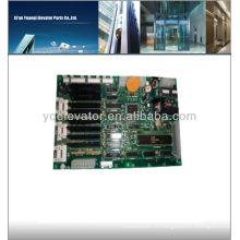 LG лифтовые части Автомобильная коммуникационная панель CSB-1B для лифта
