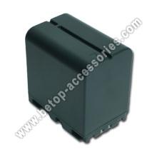 JVC Camera Battery BN-V428