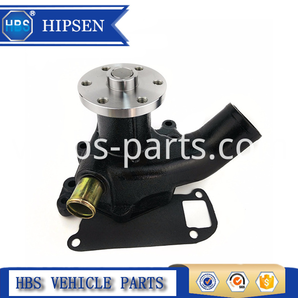 Isuzu Water Pump