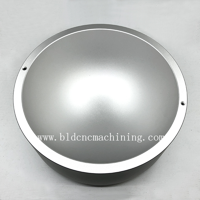 Custom Aluminium Products