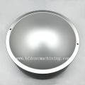 High Precision CNC Milling Custom Aluminium Products