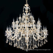 Baroque style chandelier lights decoration 85274