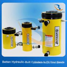 Bouteille hydraulique à bouteille hydraulique