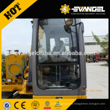 0.58CBM bucket China XE150W new wheel excavator