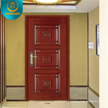 China Manufacturer High Quality Entrance Main Security Door