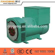 500KVA 400KW trifásico sincrónico alternador generador sin escobillas