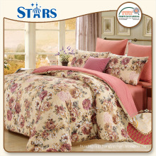 GS-SACOTTON-03 new design home bedding comforter sets luxury