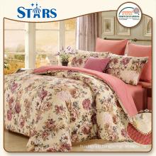 GS-SACOTTON-03 new design home bedding comforter sets luxury