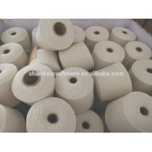 Fábrica de lã de ovelha de boa qualidade 100% Fio de lã Merino para tricô e para tecelagem