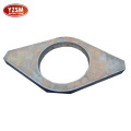 Stahlblechplatte aus China