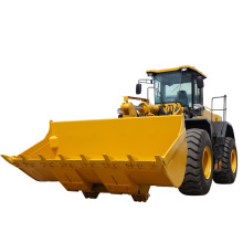 Hydraulic 5t Wheel Loader with Factory Price