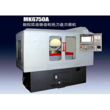 Spiral Bevel Gear Milling / Cutting / Grinding Machine With
