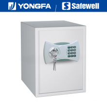 Safewell 50cm Height Eqk Panel Electronic Safe for Office