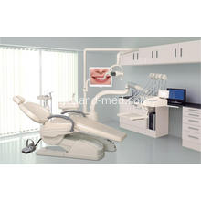 Kiti cha Dental Clinical Unit Vifaa na Screen