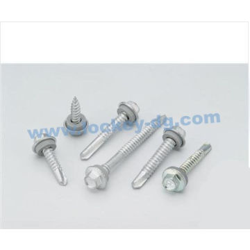 Building Fasteners