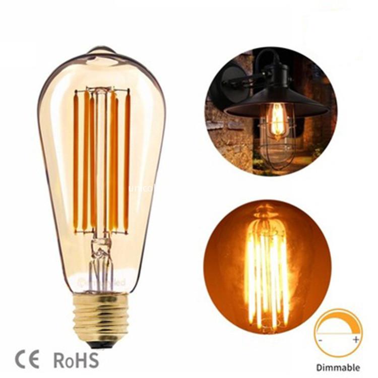 Led Fluorescent Tubes Bulbs