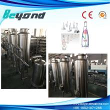 Dispositivo de tratamento de sistema de água mineral RO