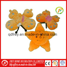 Birthday Gift Toy of Stuffed Butterfly Pillow