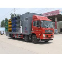 محرك الديزل Dongfeng Mobile Bee-keeper