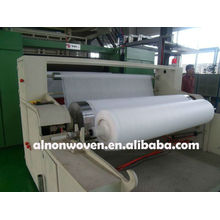 pp spunbonded nonwoven fabric production line in 2014