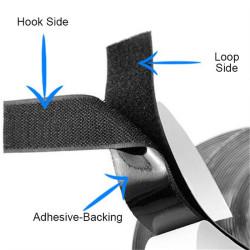 Customized Velcro Tape adjustable straps