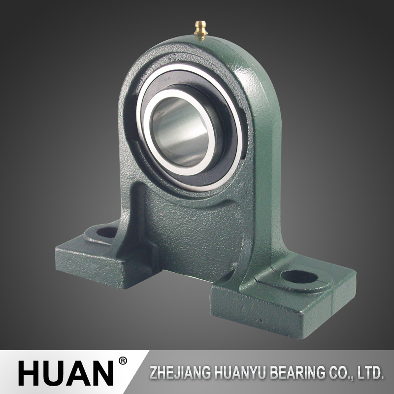 UCPH pillow block bearing