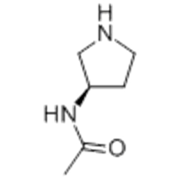 (3R)-(+)-3-ACETAMIDOPYRROLIDINE CAS 131900-62-4