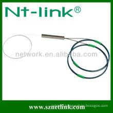 Bare Fiber Optic PLC Splitter