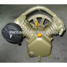 peças sobresselentes V2065 / 12.5 do compressor da cabeça de cilindro do compressor de ar do pistão / ar