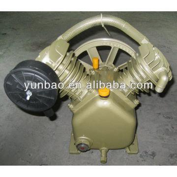 cabeza del cilindro del compresor de aire del pistón / piezas de repuesto del compresor de aire V2065 / 12.5