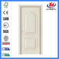 Interior PVC Wooden Plastic Laminate Door