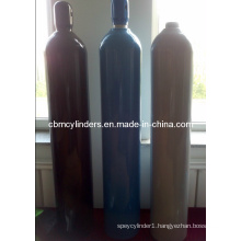 40L Aluminum Cylinders for Industrial Gases