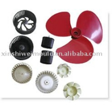 PLASTIC ELECTRONIC FANS MOULD