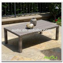 Rattan Alumínio Picnic Beach Dining Table
