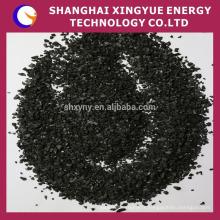 valeur de l'iode charbon actif granulaire à base de charbon pour la purification de l'air