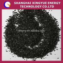 valor de iodo carbono ativado granular a base de carvão para purificação do ar