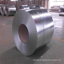 Cor quente mergulhado PPGI Prepainted bobina de aço galvanizada