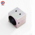 precise custom anodizing aluminum cnc parts machining