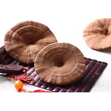 Whole Reishi Mushroom Sinense Fruiting Body Lingzhi Red