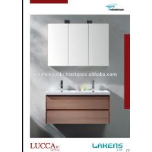 Badezimmer-Eitelkeit-modernes Entwurfs-Selbst-Handgriff-ökonomischer Entwurf