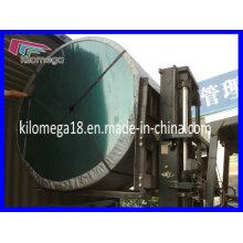 Хорошее качество резиновой конвейерной ленты с Ep1000/4 800 мм Ширина
