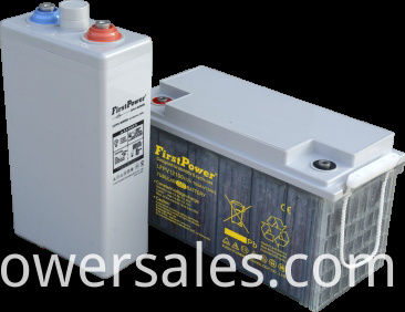 Electric Bus Equipment Battery