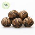 Finch venda quente Blooming Black Tea com Feverfew Bu Bu Gao Sheng