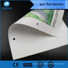 Fabricante de impressão UV pvc flex banner máquina de laminação