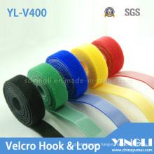 Reutilizável gancho e laço (YL-V400)