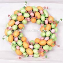 """Décoration en polystyrène Wreath Ring 24 """"avec prix d'usine"""